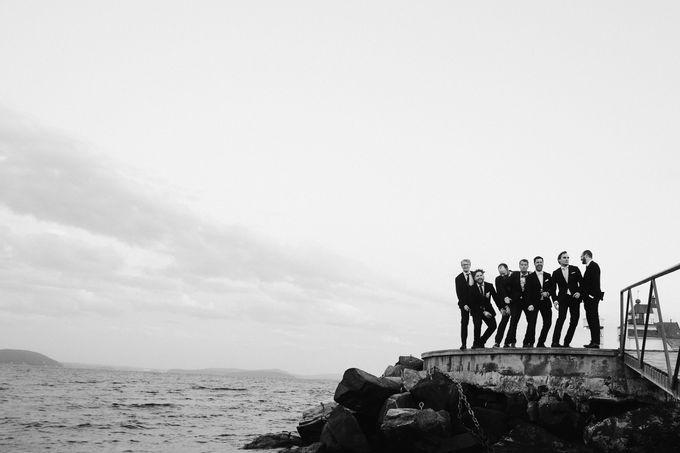 Wedding in Oslo by Korikfotografi - 046