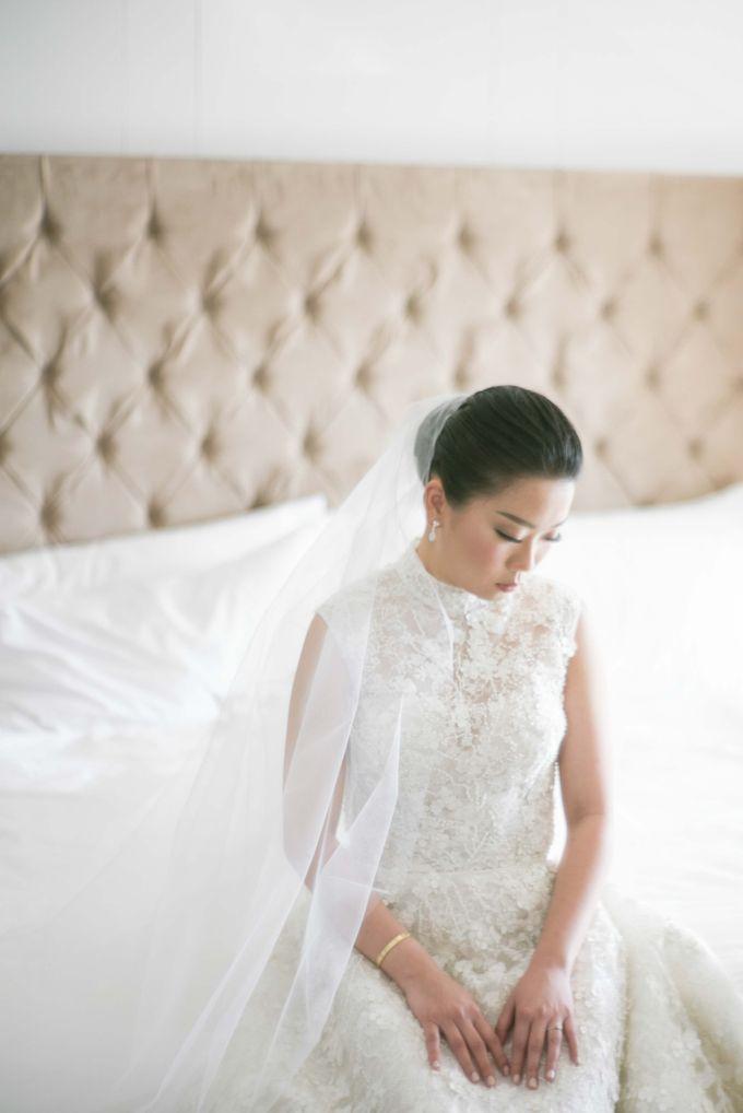 Korin and Dandy Wedding Day by Priscilla Myrna - 001