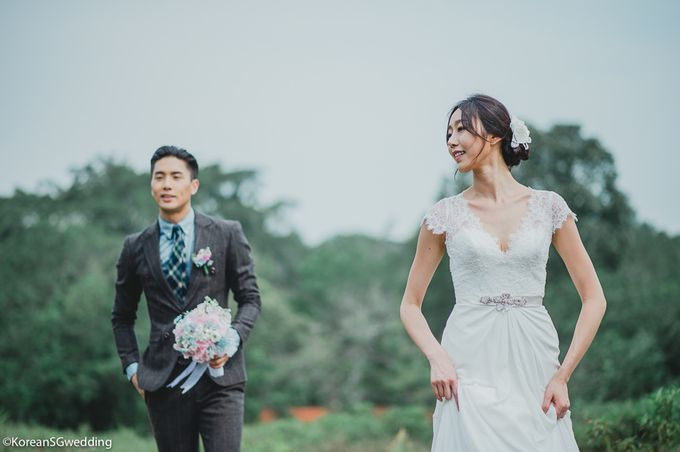 Couple Pre-wedding by Eric Oh  Korean Photographer - 008