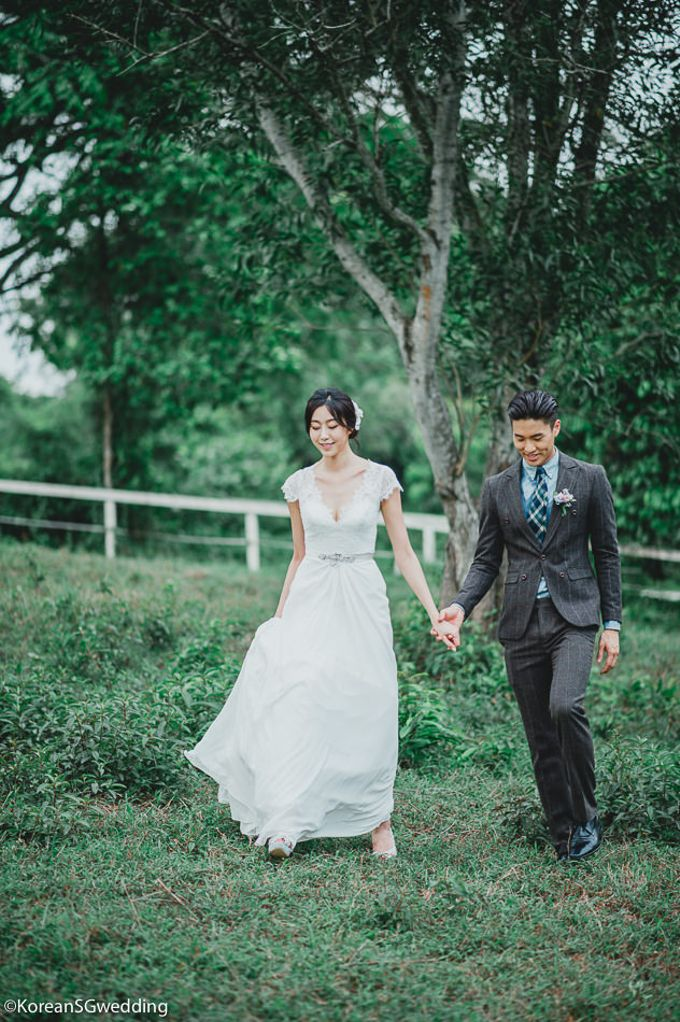 Couple Pre-wedding by Eric Oh  Korean Photographer - 012