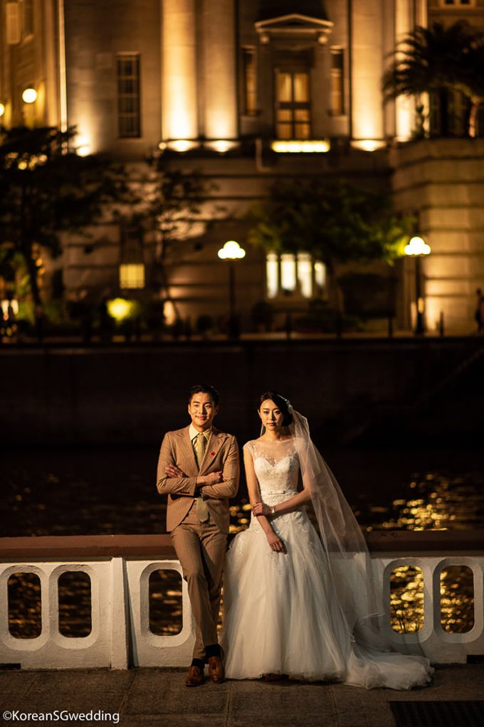 Couple Pre-wedding by Eric Oh  Korean Photographer - 026