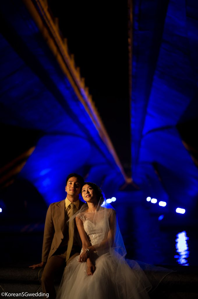 Couple Pre-wedding by Eric Oh  Korean Photographer - 027