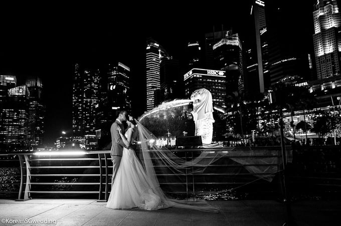 Couple Pre-wedding by Eric Oh  Korean Photographer - 030