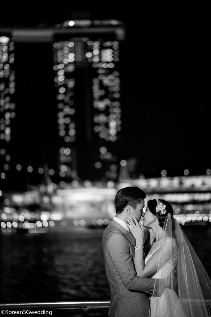Couple Pre-wedding by Eric Oh  Korean Photographer - 031