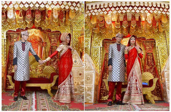 ANDRI dan DILA Kota Padang Panjang by RAP Wedding - 011