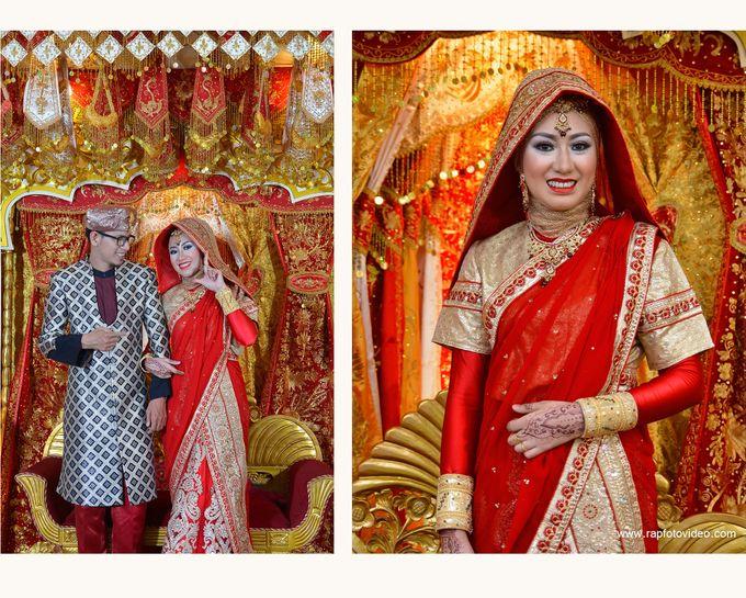 ANDRI dan DILA Kota Padang Panjang by RAP Wedding - 010