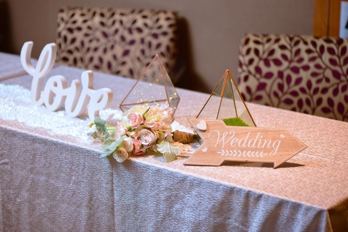 Your Wedding Story ft Behind the Scenes by Hotel Jen Tanglin, Singapore - 018
