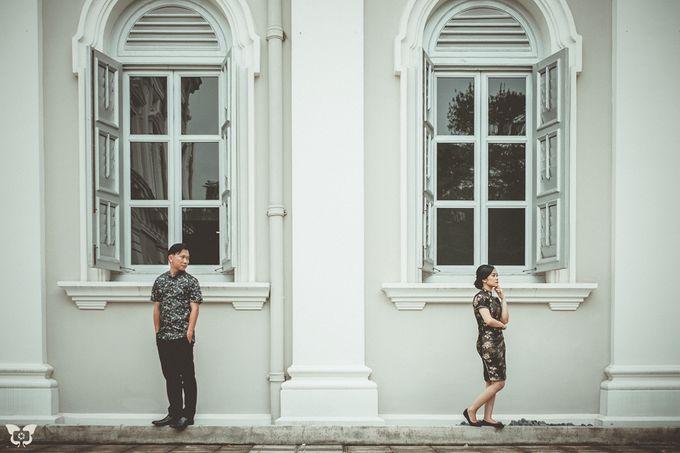 PreWedding Joni & Meliana by KianPhotomorphosis - 010