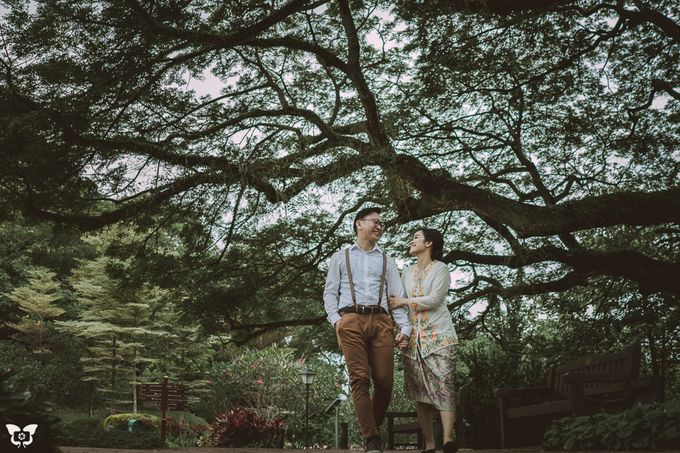 PreWedding Joni & Meliana by KianPhotomorphosis - 011