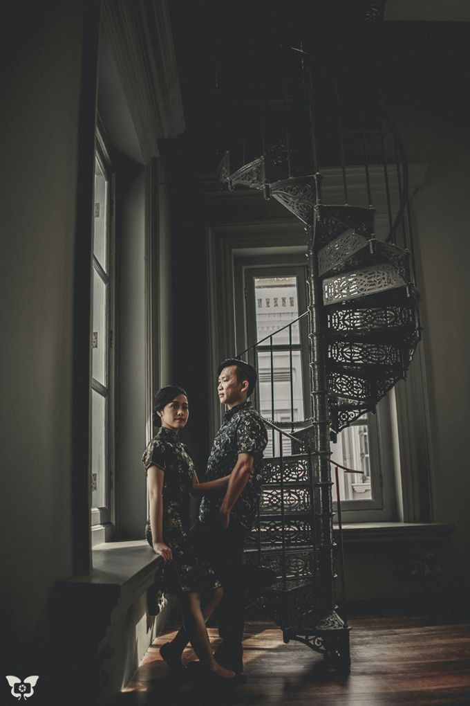 PreWedding Joni & Meliana by KianPhotomorphosis - 013