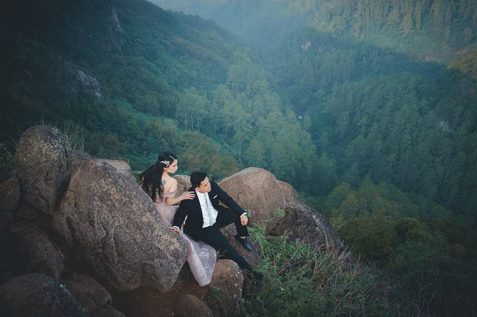 Prewedding Handoyo & Melanie by KianPhotomorphosis - 015