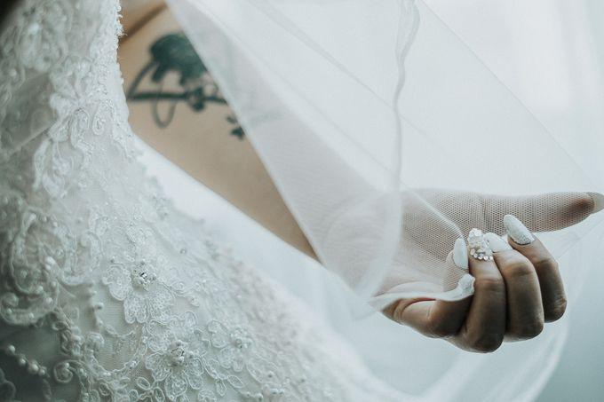 Wedding Connor & Kezia by KianPhotomorphosis - 009