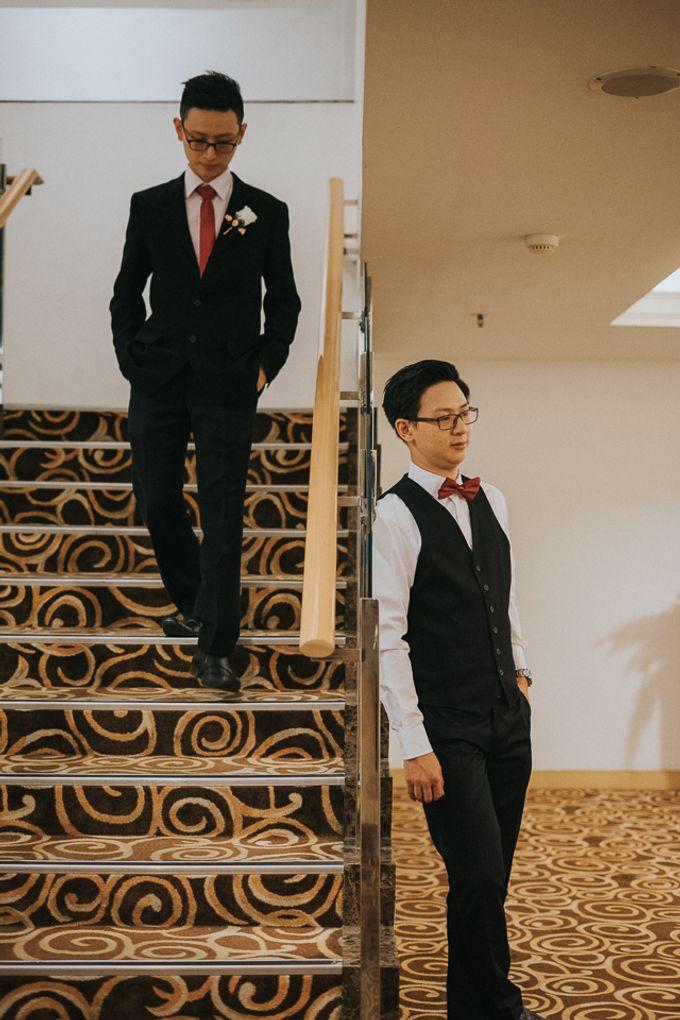 Wedding Jefri & Ariyana by KianPhotomorphosis - 008