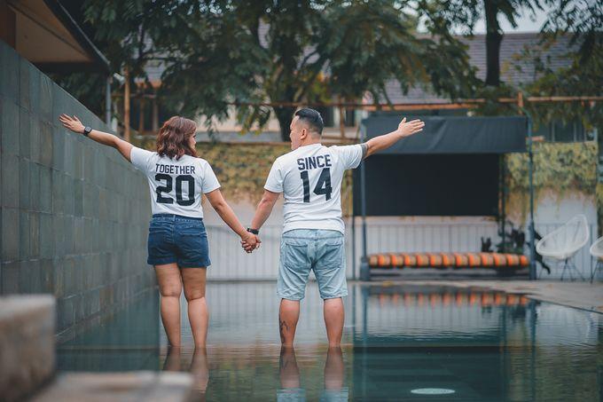 Prewedding Dwi & Anda by KianPhotomorphosis - 016