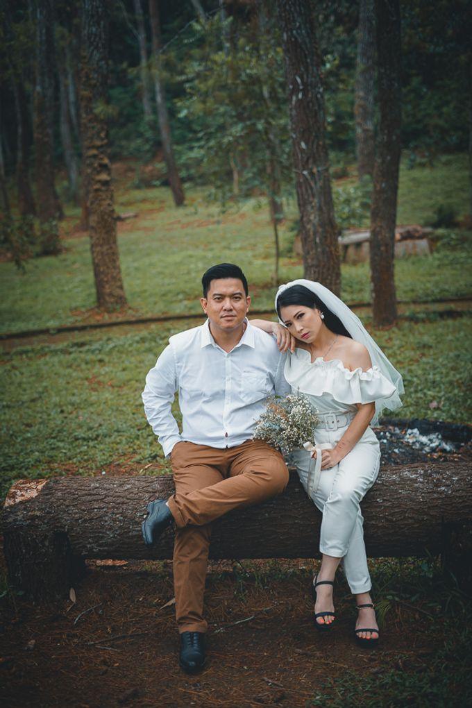 Prewedding Handoyo & Melanie by KianPhotomorphosis - 010