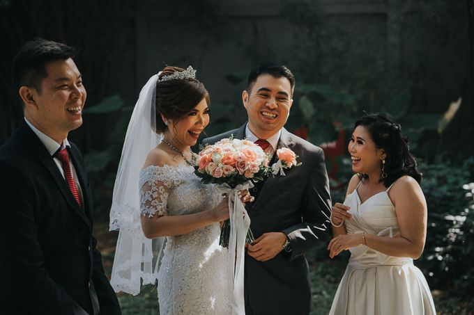 Wedding Ronald & Juwita by KianPhotomorphosis - 035