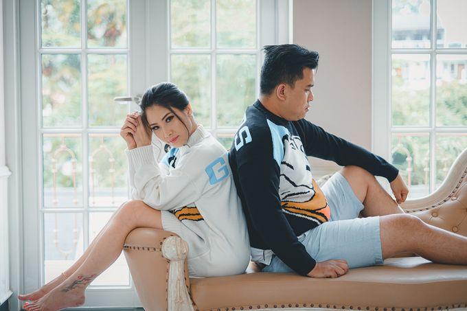 Prewedding Handoyo & Melanie by KianPhotomorphosis - 008