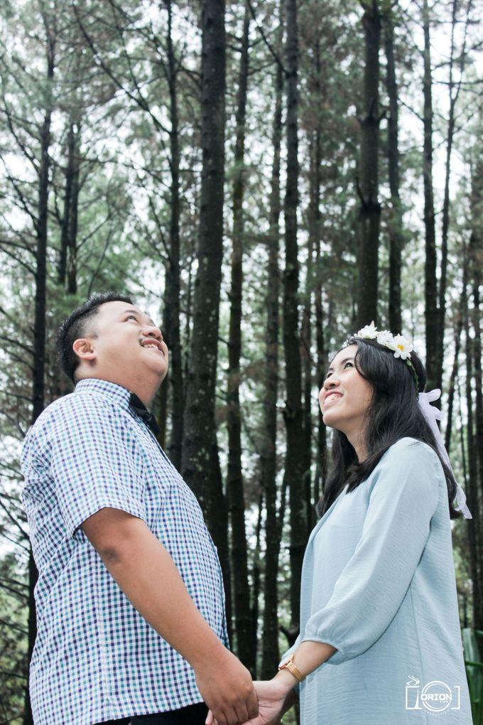 Lina & Kris Prewedding by Orion Art Production - 002
