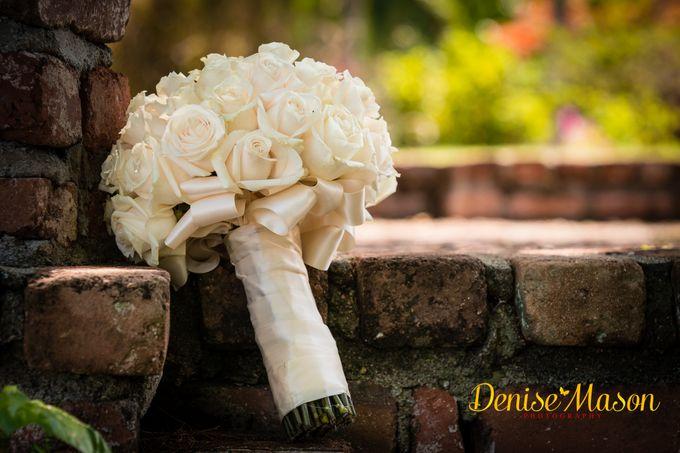 Wedding Photography images by Denise Mason Photography - 020