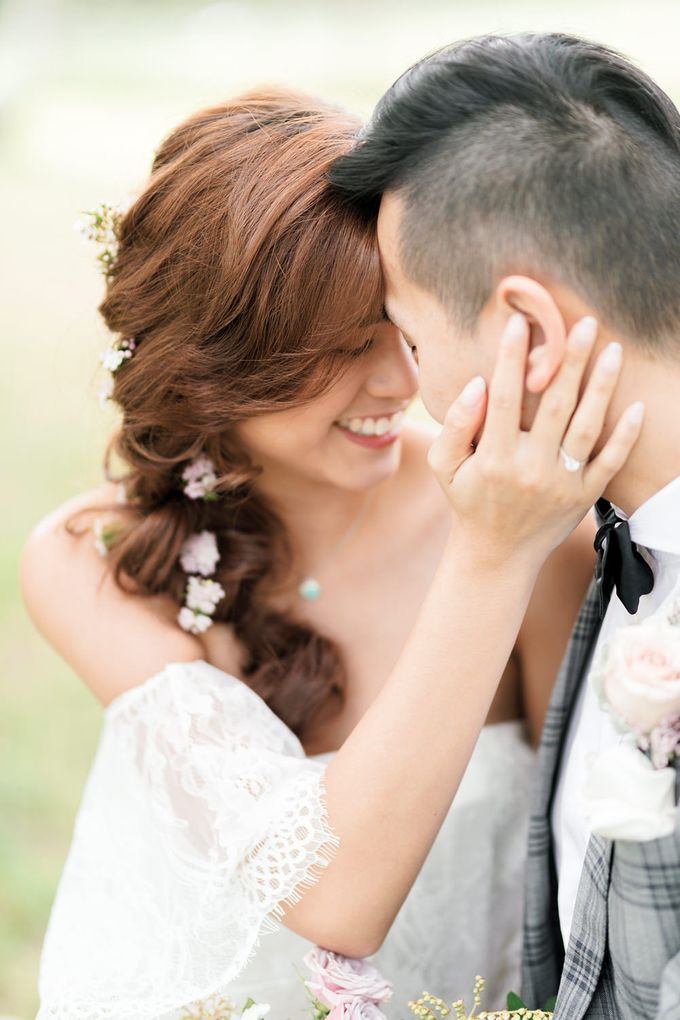 Queenie Wedding Anniversary Photoshoot by Lena Lim Photography - 008