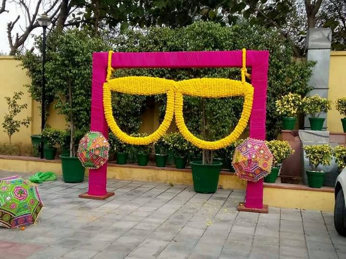 Our Executed Events by Radiant Flower And Theme Decorator - 011