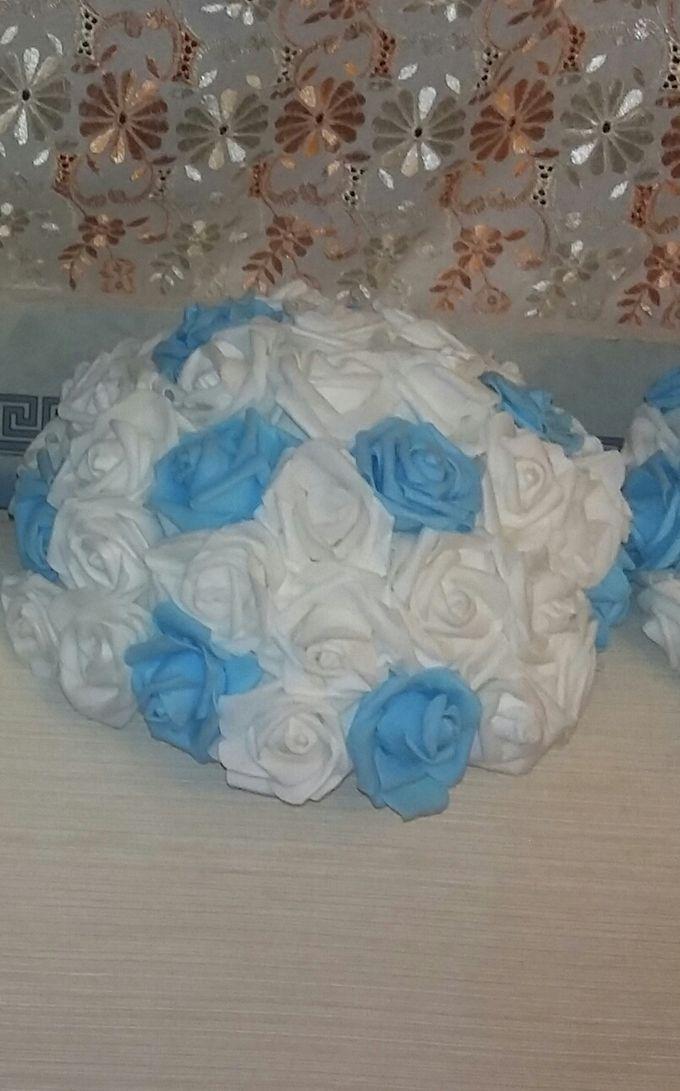 Tropikal Wedding by Kamy Wedding - 014