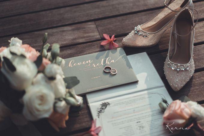 Wedding Kevin & Margaretha by Priceless Wedding Planner & Organizer - 015