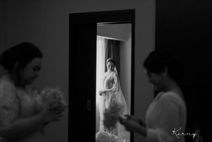Wedding Kevin & Margaretha by Priceless Wedding Planner & Organizer - 002