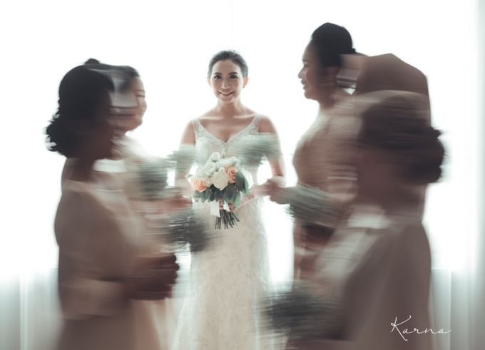 Wedding Kevin & Margaretha by Priceless Wedding Planner & Organizer - 003