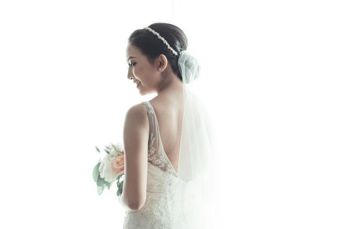 Wedding Kevin & Margaretha by Priceless Wedding Planner & Organizer - 005