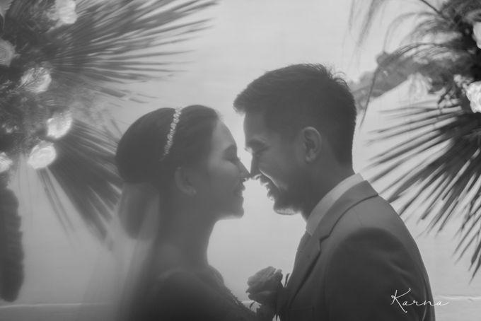 Wedding Kevin & Margaretha by Priceless Wedding Planner & Organizer - 013