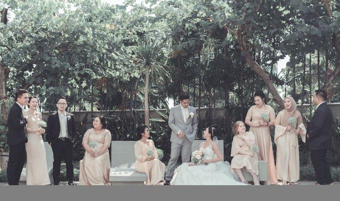Wedding Kevin & Margaretha by Priceless Wedding Planner & Organizer - 010