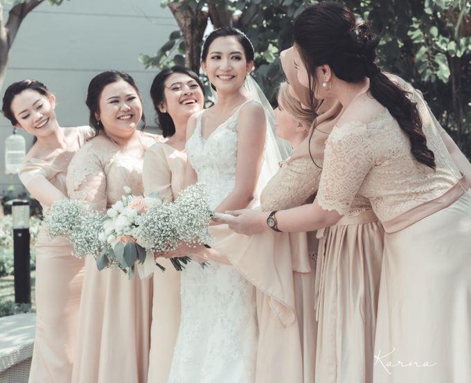 Wedding Kevin & Margaretha by Priceless Wedding Planner & Organizer - 011