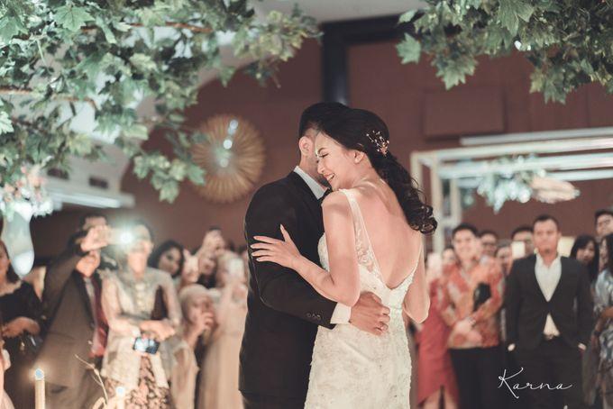 Wedding Kevin & Margaretha by Priceless Wedding Planner & Organizer - 014