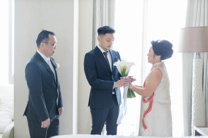The Wedding Of Sandhy & Sylvani by de_Puzzle Event Management - 010