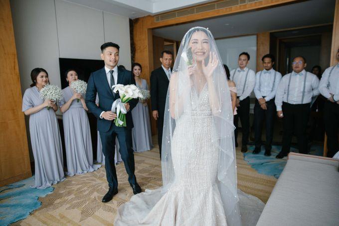 The Wedding Of Sandhy & Sylvani by de_Puzzle Event Management - 018