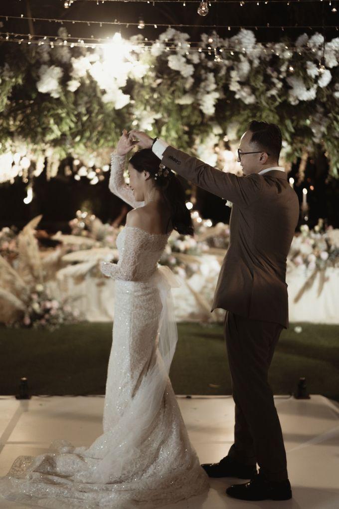 Kris and Agnes Wedding by KAMAYA BALI - 001