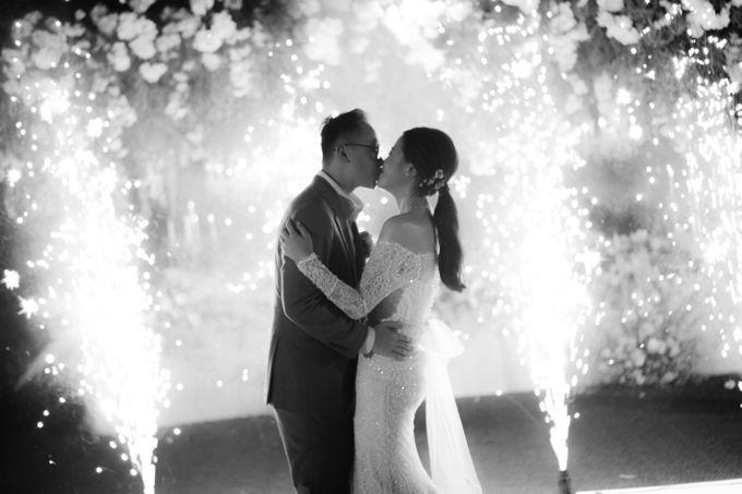 Kris and Agnes Wedding by KAMAYA BALI - 003