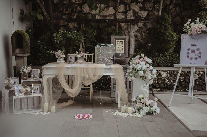 Kris and Agnes Wedding by KAMAYA BALI - 010
