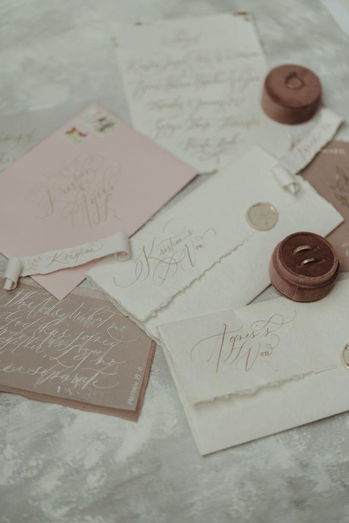 Kris and Agnes Wedding by KAMAYA BALI - 004