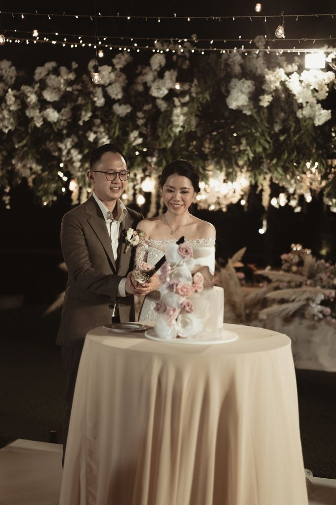 Kris and Agnes Wedding by KAMAYA BALI - 008