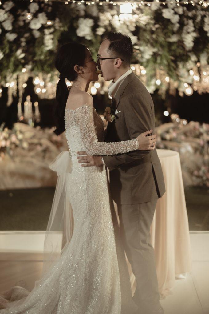 Kris and Agnes Wedding by KAMAYA BALI - 009