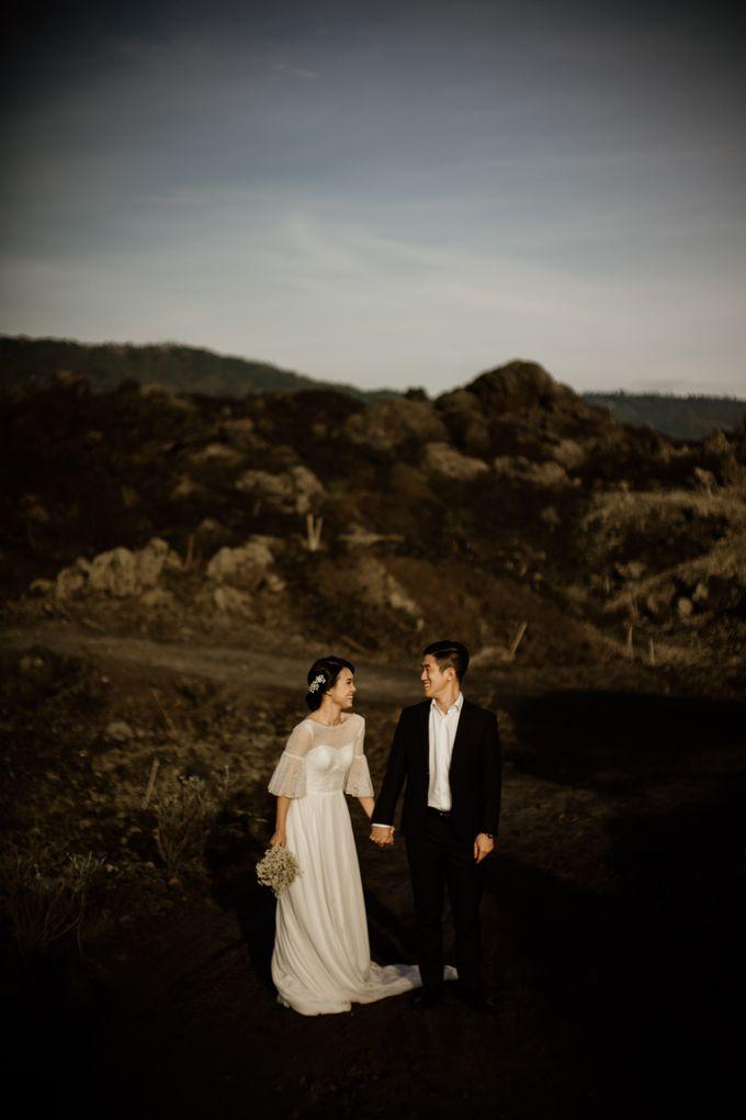 Kristi & Yonathan Prewedding by AKSA Creative - 023