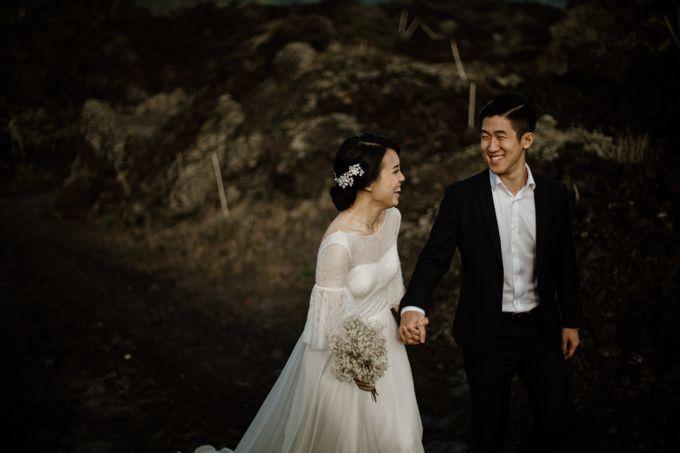Kristi & Yonathan Prewedding by AKSA Creative - 024