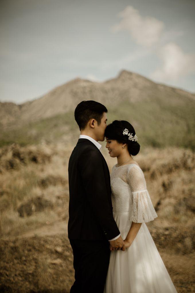 Kristi & Yonathan Prewedding by AKSA Creative - 025