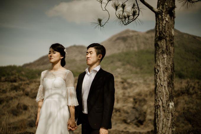 Kristi & Yonathan Prewedding by AKSA Creative - 026