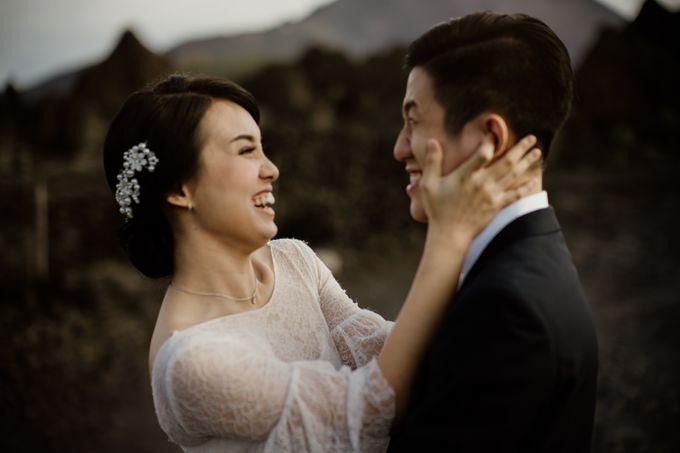 Kristi & Yonathan Prewedding by AKSA Creative - 027