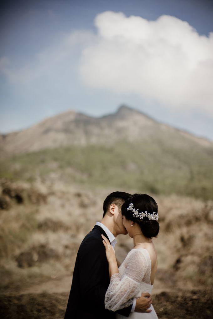 Kristi & Yonathan Prewedding by AKSA Creative - 030