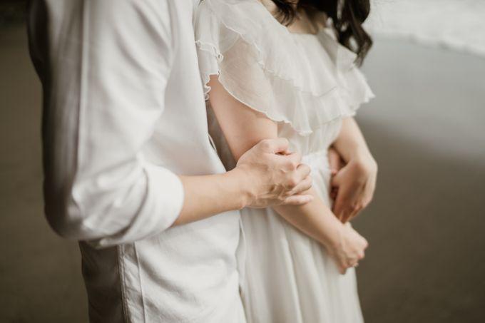 Kristi & Yonathan Prewedding by AKSA Creative - 031