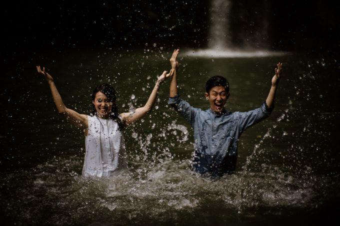 Kristi & Yonathan Prewedding by AKSA Creative - 040